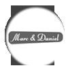 Marc & Daniel