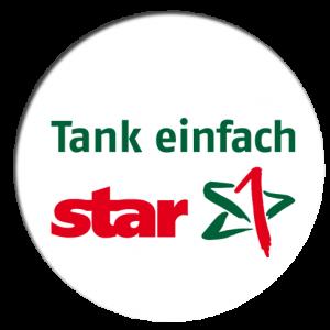 star Tankstellen - Tank einfach star