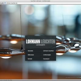 Lohmann Leuchten Lichtkonzepte