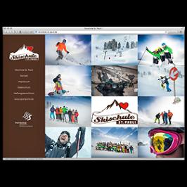 Skischule St. Pauli