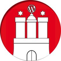 WordPress Hamburg Circle