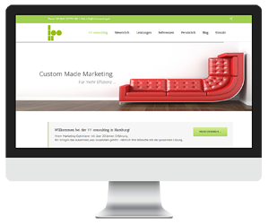 Webdesign Hamburg – 111 Consulting